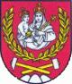 Erb Vyšný Medzev